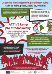 Active kemp